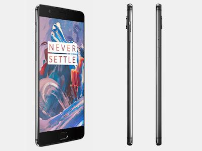 مواصفات هاتف OnePlus 3