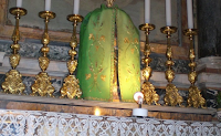 The Textiles of the Altar, Its Vessels and the Sanctuary - Part 2 of 2