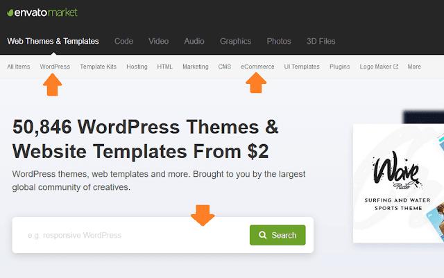 How To Start A WordPress Blog | How To Install WordPress Theme