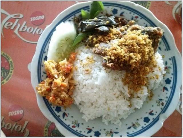 Bebek Sinjay;10 Top Kuliner Bangkalan