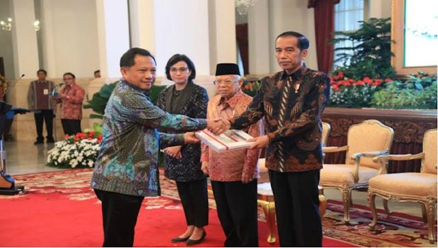 Jokowi: Saya Yakin, Penyiram Novel Ketemu