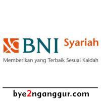 Lowongan Kerja Bank BNI Syariah 2018