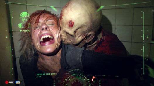 'Zombie-Strike: Origin': El ZOMBID-19 despierta el apetito sexual de los zombies
