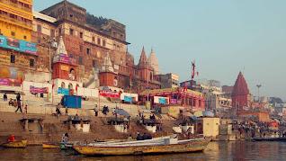 Ahilyabai Ghat kashi vishvanath