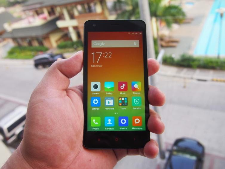Xiaomi Redmi 2 4G Unboxing, Hands-on and Initial Impression