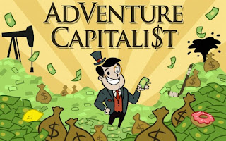 Adventure Capitalist Apk Mod Unlimited Gold