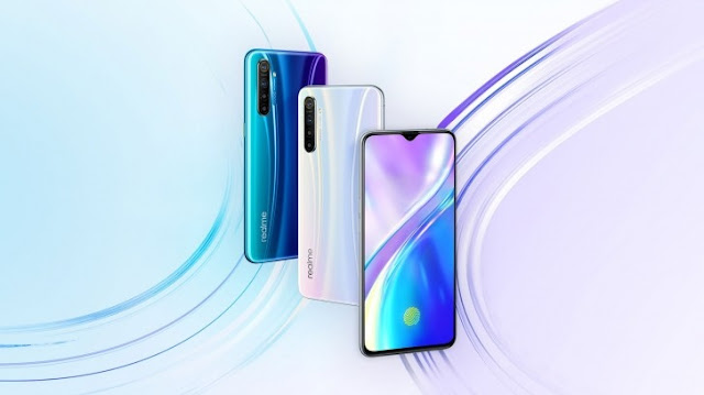 Realme X2 launched with Snapdragon 730G: Details