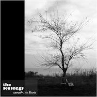 THE SEASONGS - Canción de lluvia (Single)