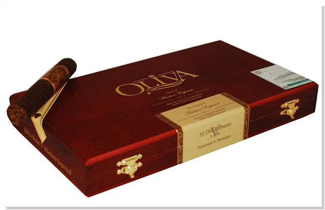 Oliva V