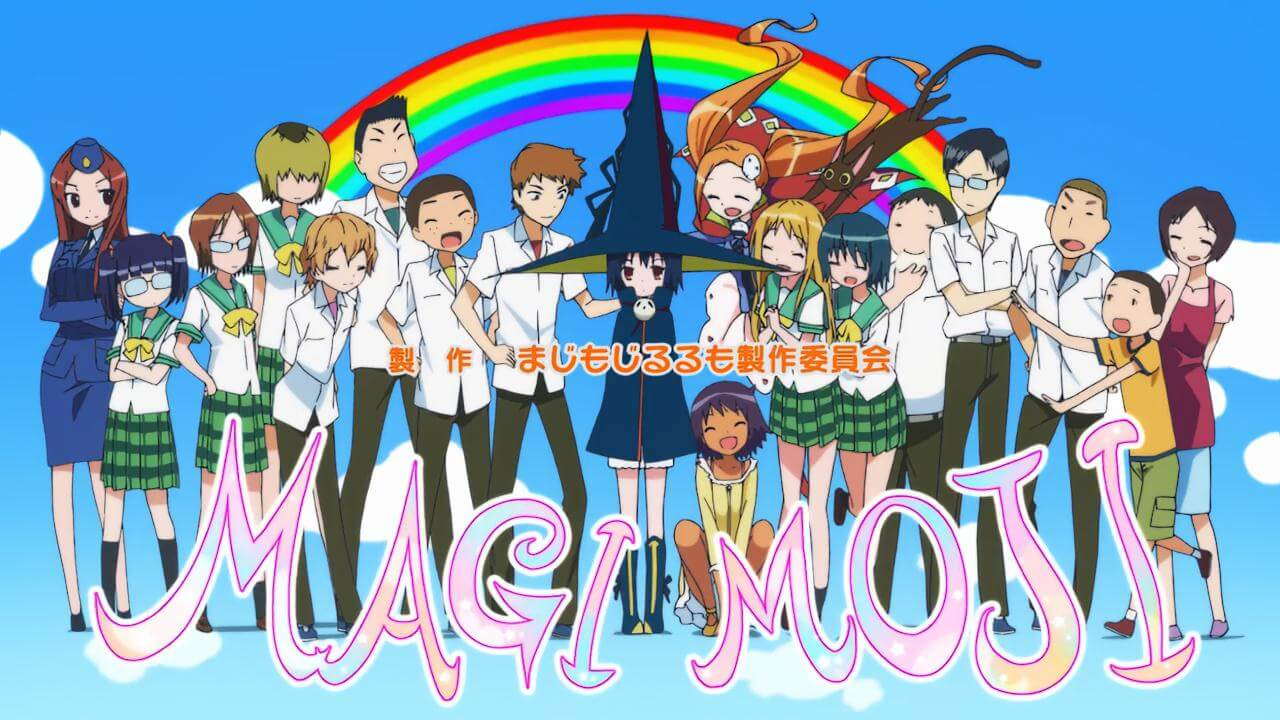 Download Majimoji Rurumo [BD] Sub Indo : Episode 1-12 END