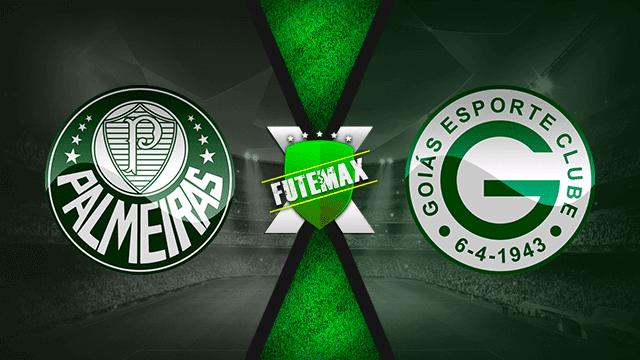 Assistir Palmeiras x Goiás ao vivo HD 05/12/2019 às 19h15 - Brasileirão Série A - Transmissão pela  PREMIERE (FUTEMAX.TV)