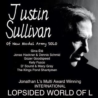 July3 Lopsided World of L - RADIOLANTAU.COM