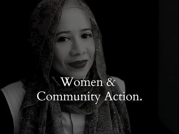Bianglala Perempuan dan Komunitasnya