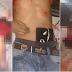 Assaltante é morto com vários tiros ao fazer 'arrastão' em cidade do Piauí