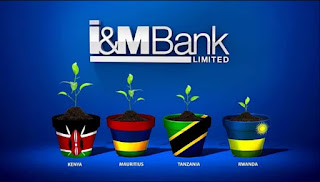 11 Job Opportunities I&M Bank
