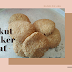 Resepi Biskut Quaker Oat Bakar Dalam Airfryer