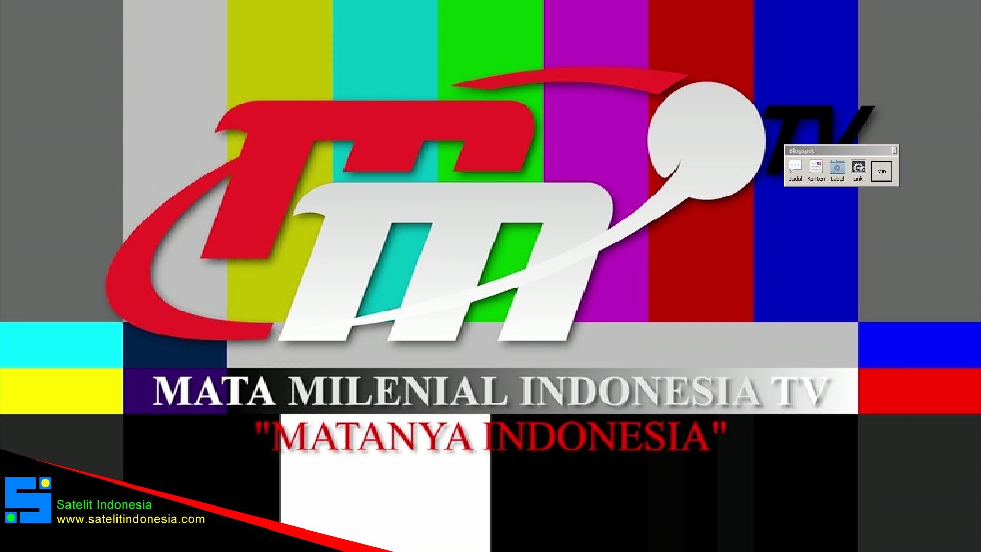 Frekuensi siaran MiTV di satelit Telkom 4 Terbaru