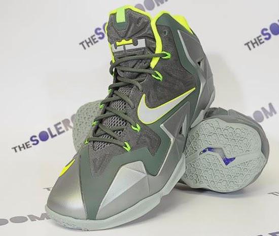 half off b656a af705 Nike LeBron 11