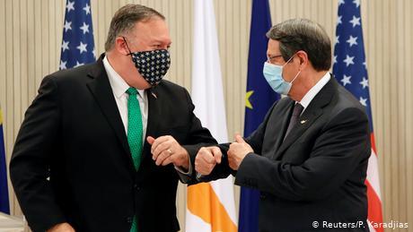 Στο πλευρό της Γερμανίας οι ΗΠΑ για αποκλιμάκωση