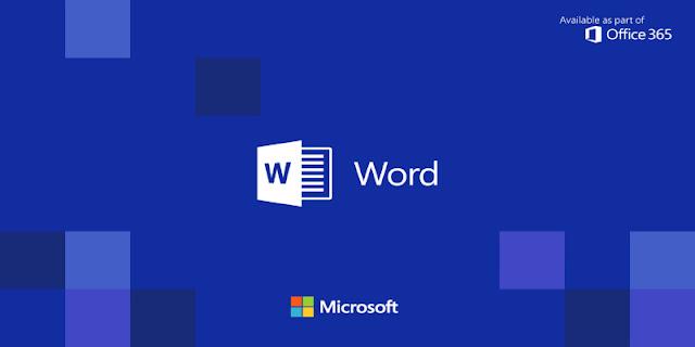 تحميل برنامج  Microsoft Word Office 2020