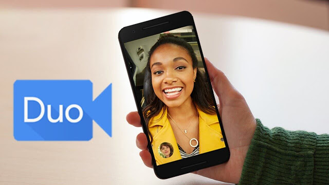 Are You Using Duo We have new v16 APK Update Here with New Notification Type & More New Features