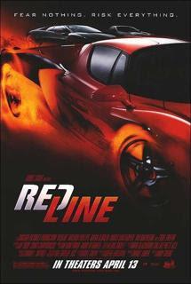 Redline – DVDRIP LATINO