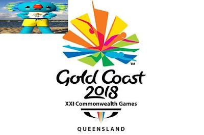 Jadual Malaysia Sukan Komanwel 2018 Australia