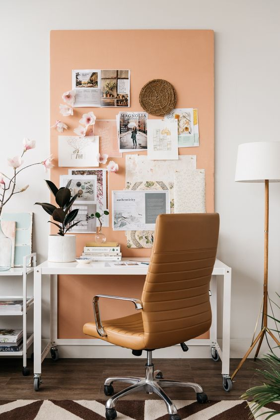 home workingspace decor inspiration