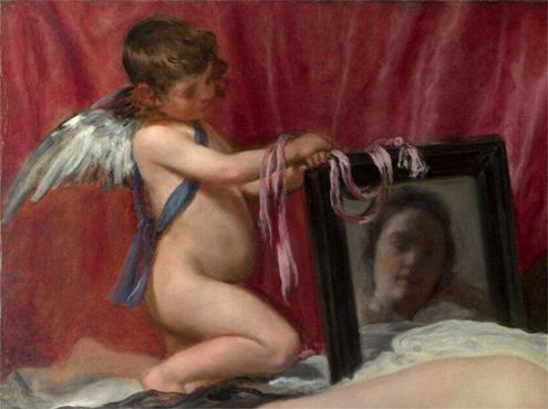 venus-del-espejo-velazquez-national-gallery-comentario-detalle