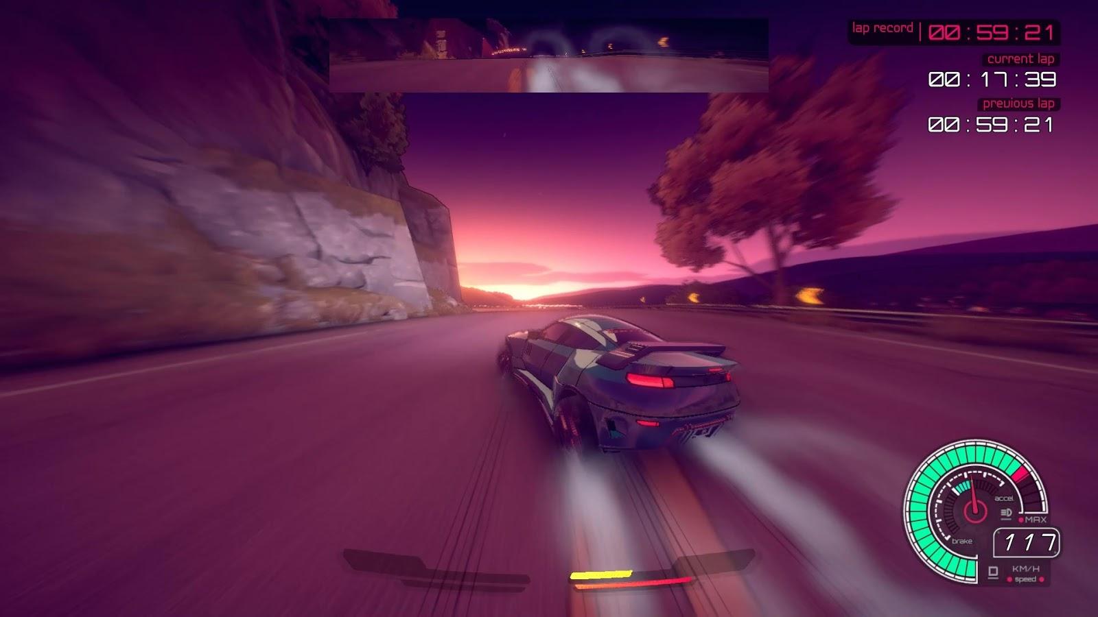 Inertial Drift (Multi): prólogo jogável está disponível gratuitamente no  Steam - GameBlast