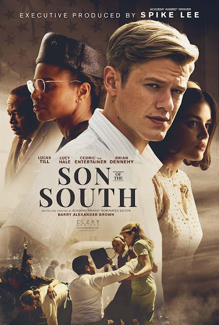 Film Son of the South L'Agenda Mensuel - Mars 2021