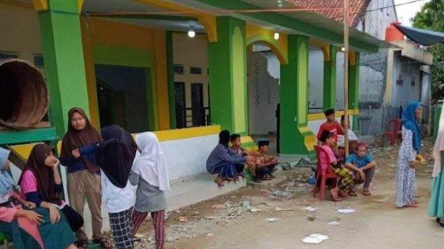 Diduga Santunan Bodong, Ribuan Anak Yatim Piatu Telantar dan Kelaparan