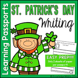 free student writing