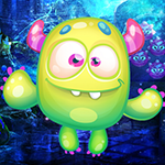 Games4King - G4K Hopeless Monster Escape