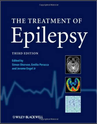 The Treatment of Epilepsy 3rd Ed