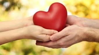 Tình Yêu là con đường dẫn đến Ơn Cứu Độ