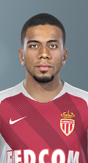 PES 2019 Faces Benjamin Henrichs by Footballmania