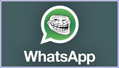 """ALGUNOS MISTERIOS SOBRE """"WhatsApp"""""""