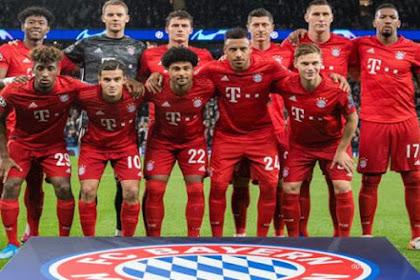 Prediksi Bayern Munchen Vs Borussia Monchengladbach: Masalah Rumit Jelang Garis Finis