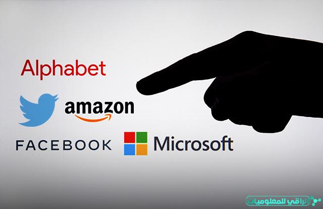 شركات التكنولوجيا الكبيرة تجني مليارات الدولارات من الحرب على الإرهاب