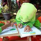 Kenalkan Budaya, Taman Dolanan KBPW Adakan Lomba Mewarnai