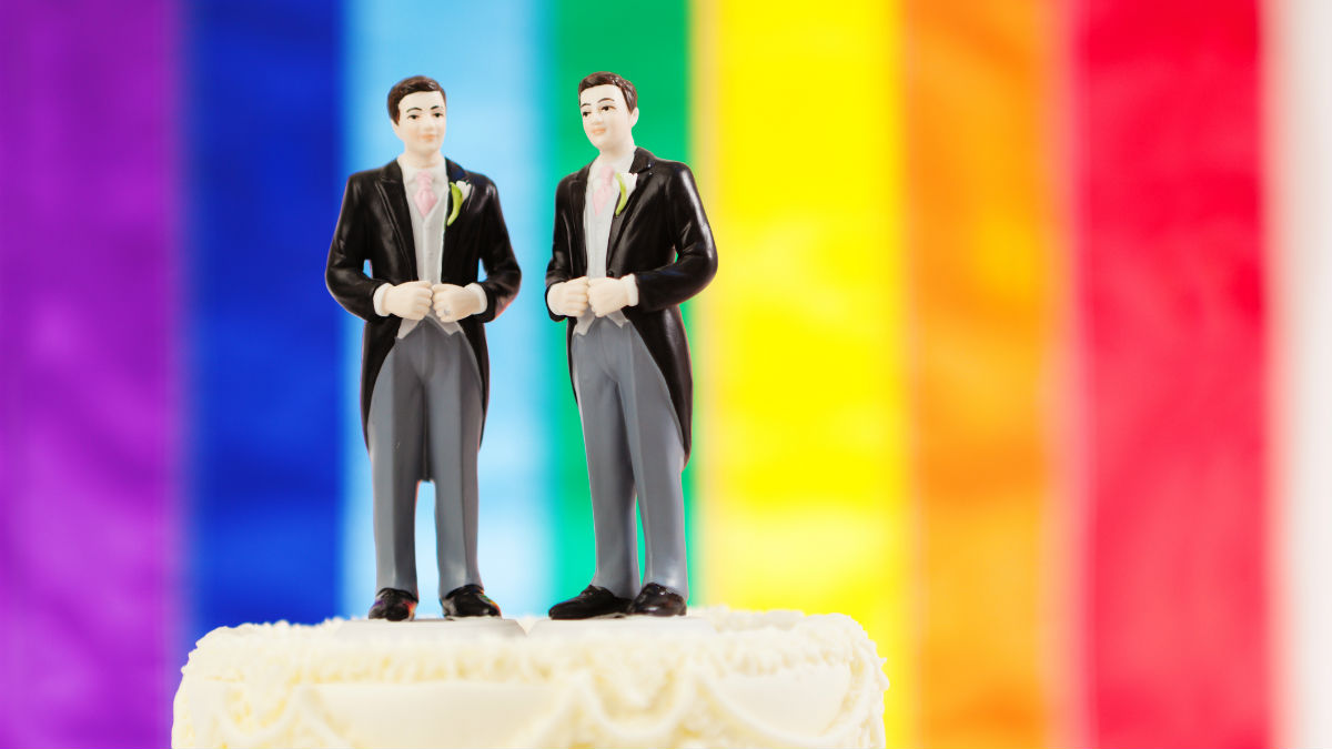 Arguments Against Gay Wedding Cake