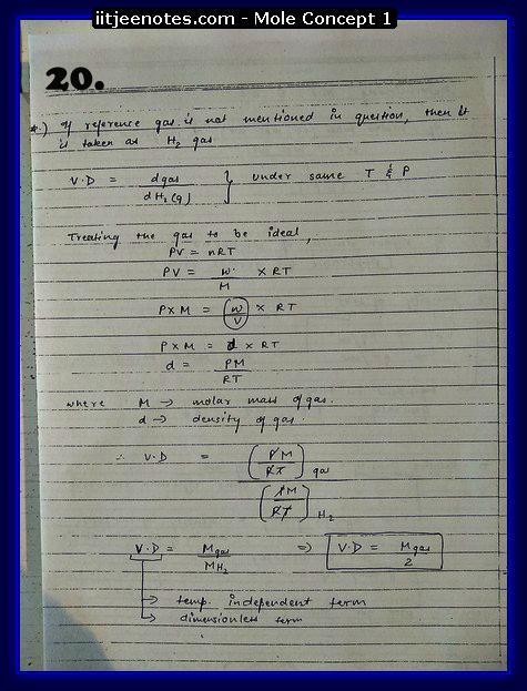 Mole Concept Notes4