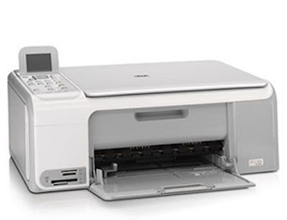 HP Photosmart C4160 Driver Download