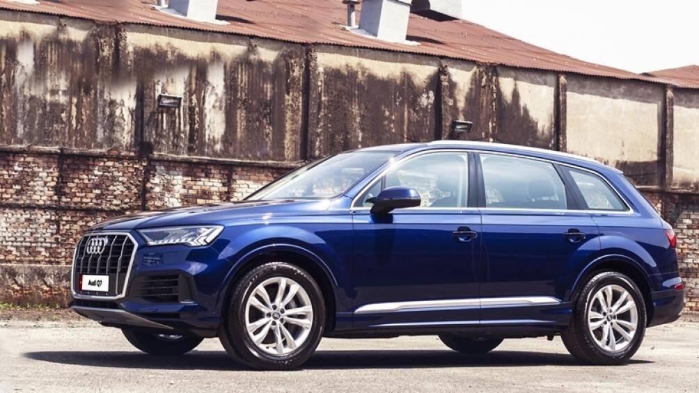 Audi ra mắt trực tuyến 3 mẫu xe mới tại Việt Nam
