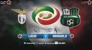 اون لاين مشاهدة مباراة ساسولو ولاتسيو بث مباشر 25-2-2018 الدوري الايطالي اليوم بدون تقطيع