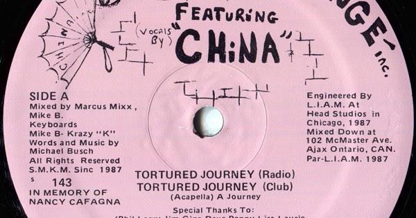 Tortured Journey