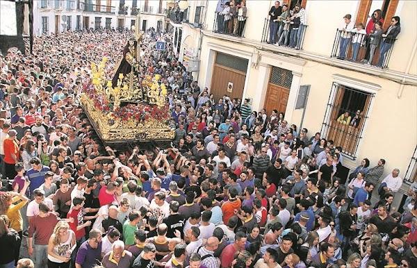 La Agrupación de Cofradías ultima los detalles para la procesión magna