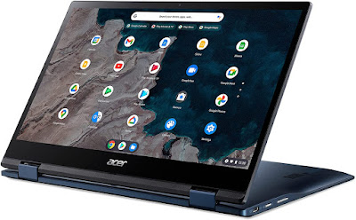 Acer Chromebook Spin 5 CP513-1H-S6M4