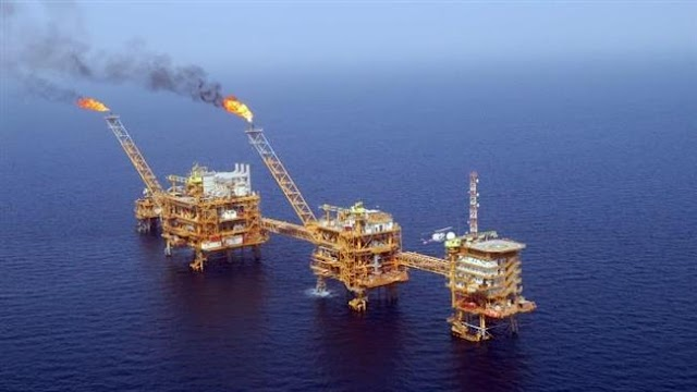 Iran using gas injections to boost oil output